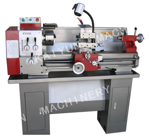 Combination Lathe,Milling Machine Manufacturer in China